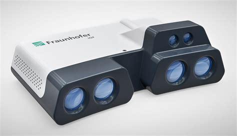 Alman malı 3D tarayıcı özellikleri ile büyülüyor ...