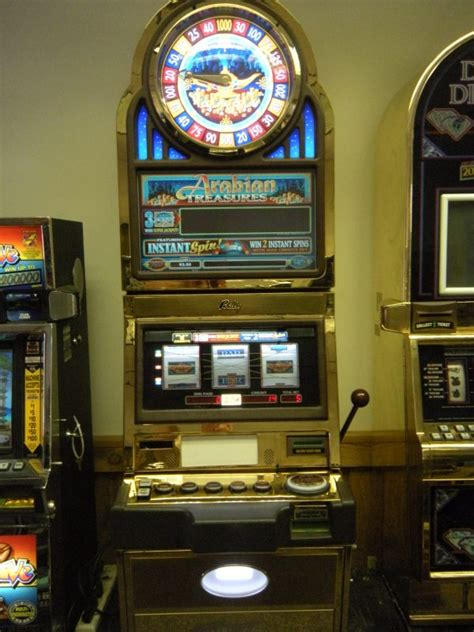 bally  reel winners slot machines unlimited