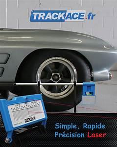 Réglage Parallélisme : kit r glage parall lisme laser trackace passion auto france ltd ~ Gottalentnigeria.com Avis de Voitures