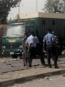 Graphic photos of two men shot dead after allegedly ...