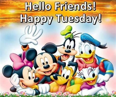 Tuesday Quotes : Hello Friends! Happy Tuesday ...