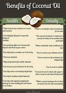Quick Health Benefits Of Coconut Oil You Should Know Today