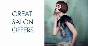 Offers Discounts At Partners Hair Beauty Salon Dundee