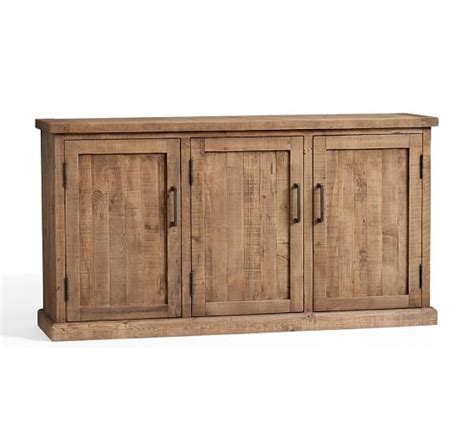 buffet ls pottery barn stafford reclaimed pine buffet pottery barn