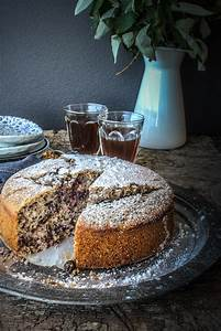 Purple Carrot Cake - Sugar et al