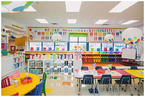 confetti crush collection kindergarten classroom themes