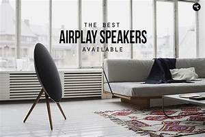 Cut The Cord  The 10 Best Airplay Speakers