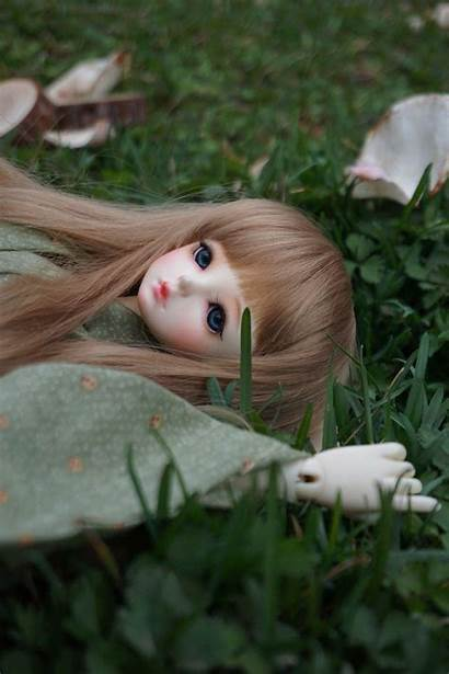 Doll Dolls Unsplash Wallpapers Dp Scary Objects