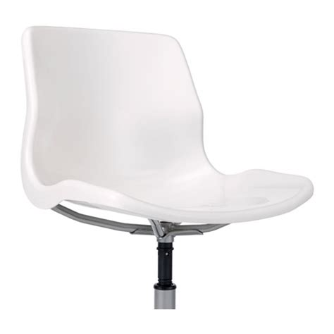 Snille Swivel Chair by Ikea Snille Swivel Chair You Sit Comfortably Since The