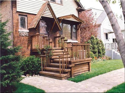 Front Porch Deck by Front Porch Designs Front Entry Decks Front Porch Deck
