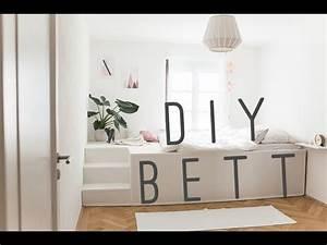 Ikea Hacks Podest : diy bett ~ Watch28wear.com Haus und Dekorationen