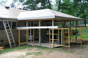 Screen Porch Construction Andrew Watkin Custom Hip Roof Porch Benefits