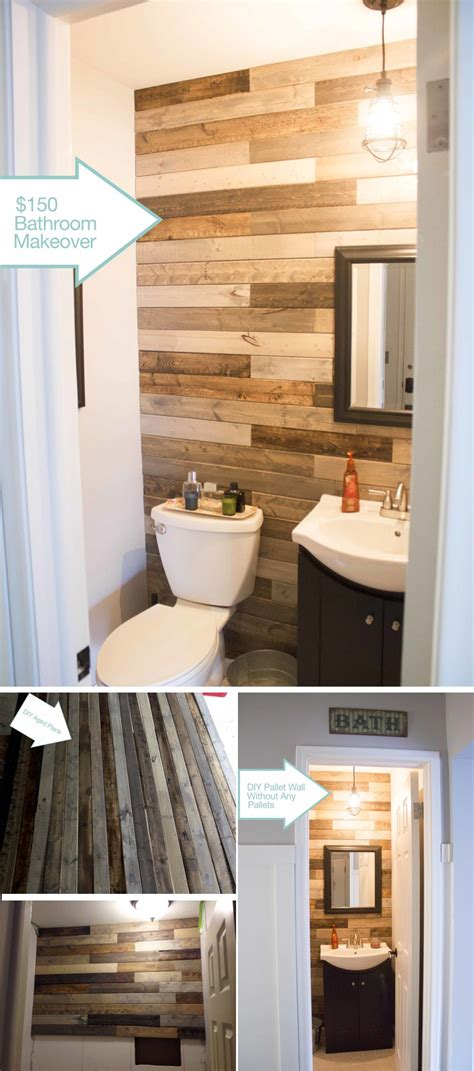 beautiful wood accent wall ideas  upgrade  space