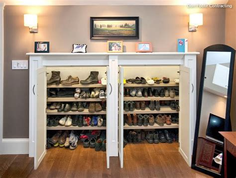 small entryway storage solutions best 25 shoe organizer entryway ideas on shoe