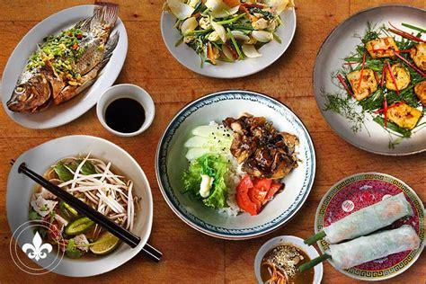 cuisine viet orleans cuisine s surprising flavors takepart