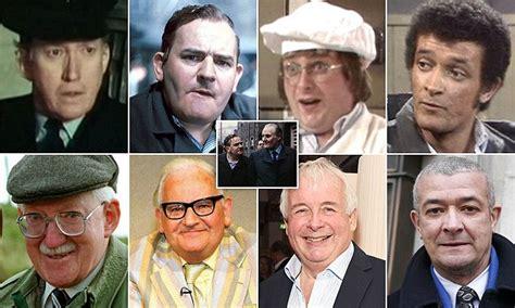 The fascinating lives of 70s prison comedy Porridge's cast