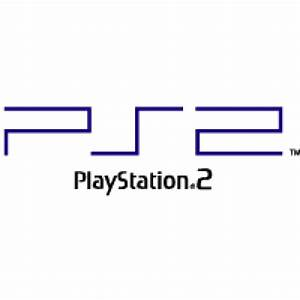Playstation 2 Logo Icon Sony playstation 2 logo vector