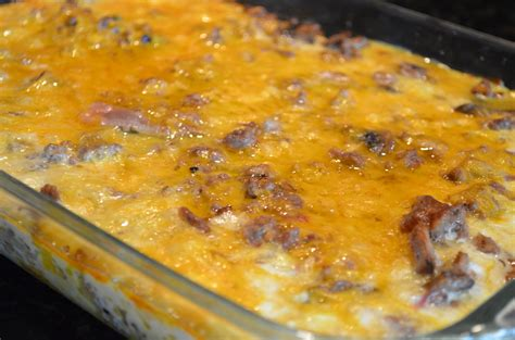 different casseroles make ahead breakfast casseroles supreme sausage and maple french toast i sing in the kitchen