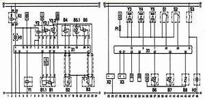 Diagram Of The Edc Wiring System  K1