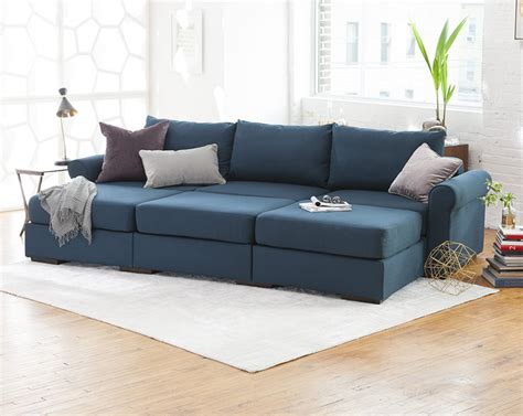 Lovesac Furniture by Lovesac The Transformers Of Furniture A Change