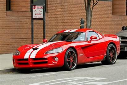 Viper Dodge Srt 4k Fast Furious Francisco