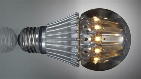 world s 100 watt equivalent led replacement bulb