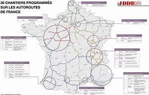 Carte France Autoroute : augmentation du prix des autoroutes en 2018 legipermis ~ Medecine-chirurgie-esthetiques.com Avis de Voitures