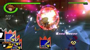 Patch Ita Kingdom Hearts Re Chain Of Memories Ps2 Rom