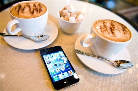 wie kocht kaffee diese smartphone h 252 lle kocht kaffee techbook
