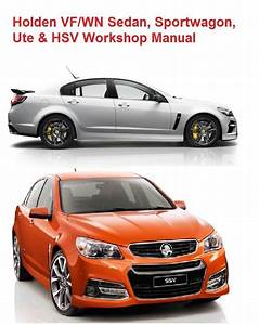 1000  Images About Holden Workshop Service Repair Manual