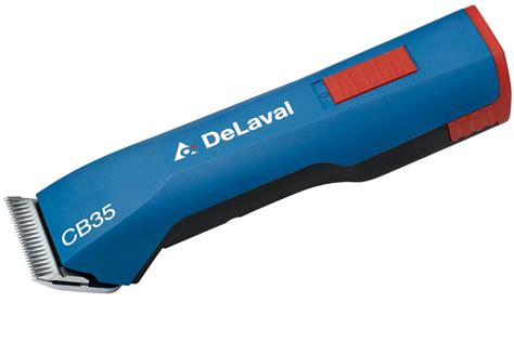 Battery Operated Lava L Nz by Delaval Clipper Cb35