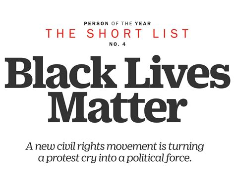 time magazine classic template time person of the year 2015 runner up black lives matter