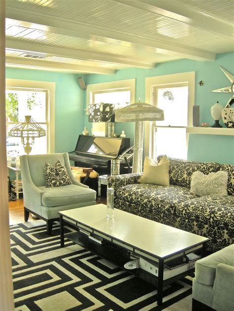 8 best tiffany blue living room images on pinterest blue
