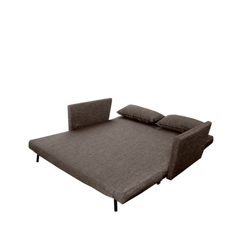 canap 233 convertible 3 places design tissu george by drawer