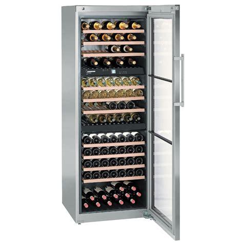 liebherr wtes 5872 liebherr wtes 5872 vinidor wine storage cabinet discount appliance centre