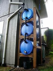 Reserve D Eau De Pluie : r serve d 39 eau de pluie jardin pinterest jardins ~ Melissatoandfro.com Idées de Décoration