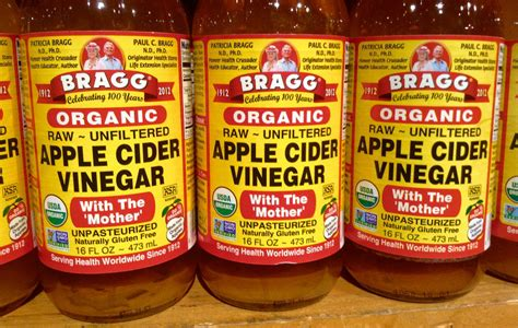 apple cider vinegar substitute 7 natural skincare ingredients in your kitchen delirious ideas your lifestyle site for