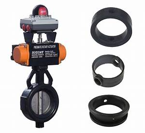 Butterfly Valve Seat Selection Guide Below I