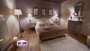 Idee deco chambre parentale visuel 5 for Idee decoration chambre parentale