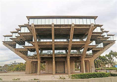 brutalist architecturemasterpieces  architects le