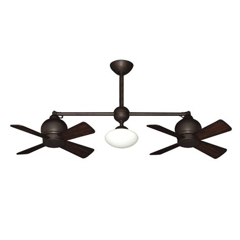dual motor ceiling fan with light metropolitan dual motor ceiling fan modern styling with