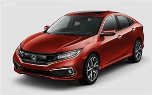 2021 Honda Civic Touring Sedan Colors  Release Date