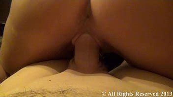Reverse Cowgirl Close Up