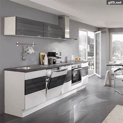 Kitchen Cabinet Modular Cabinets Gloss Shaped Lacquer
