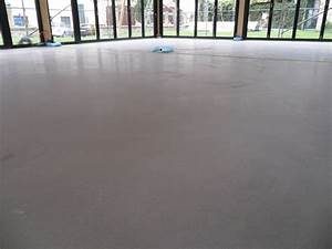 One screed to rule them all fast drying polished screed for Floor screed drying times