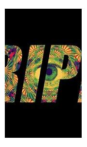 Trippy Wallpapers (72+ background pictures)