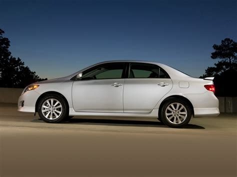 2010 Toyota Corolla Review by 2010 Toyota Corolla Price Photos Reviews Features