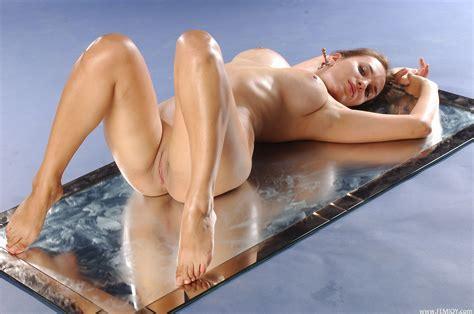 Wallpaper Chesney Brunette Nude Naked Beauty Hot