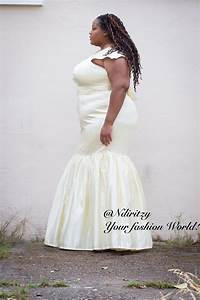 plus size bridal gown ndiritzy With wedding dresses for plus size brides cheap