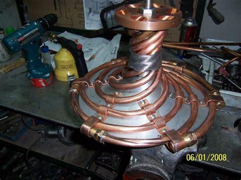 Домашний генератор виктора шаубергера . perpetuum mobile свободная энергия и вечные двигатели. источник энергии